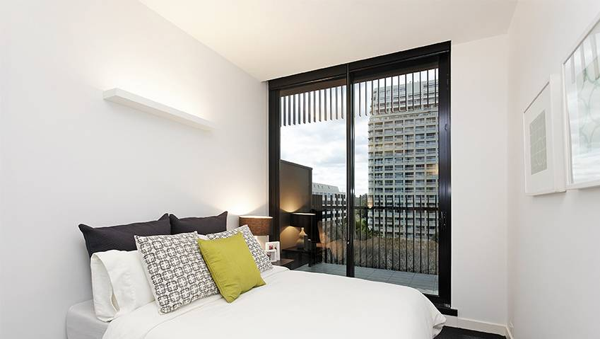 Two Bedroom Apartments At St Kilda Views Melbourne Wyndel Apartments